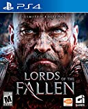 Lords of the Fallen (輸入版:北米) - PS4
