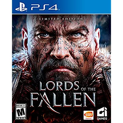 Lords of the Fallen (輸入版:北米)