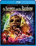 The Serpent and the Rainbow (Collector's Edition) [Blu-ray]