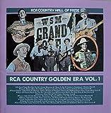 RCA カントリー・ゴールデン・エラ Vol.1(1930s~1950s)
