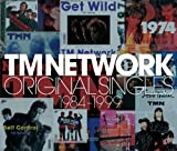 TM NETWORK ORIGINAL SINGLES 1984-1999
