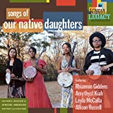 Songs of Our Native..