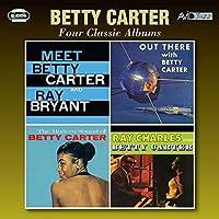 CARTER - FOUR CLASSIC ALBUMS