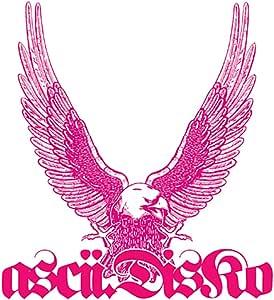 Ascii Disko