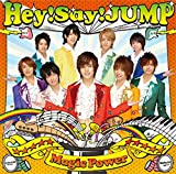 BE ALIVE / Hey! Say! JUMP