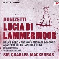 Donizetti: Lucia di Lammermoor by Sir Charles Mackerras (2009-11-17)