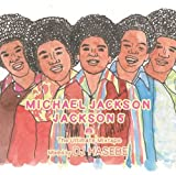 MICHAEL JACKSON   JACKSON5 -The Ultimate Mixtape- mixed by DJ HASEBE