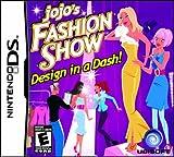 Jojo's Fashion Show (輸入版)