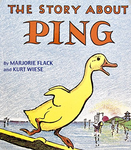 The Story About Ping (English Edition)の詳細を見る