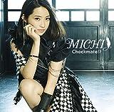 TVアニメ「だがしかし」OPテーマ「Checkmate!?」(初回限定盤)(DVD付)