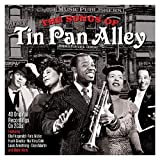 Songs Of Tin Pan Alley [Import]