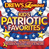 Kids Patriotic Favorites
