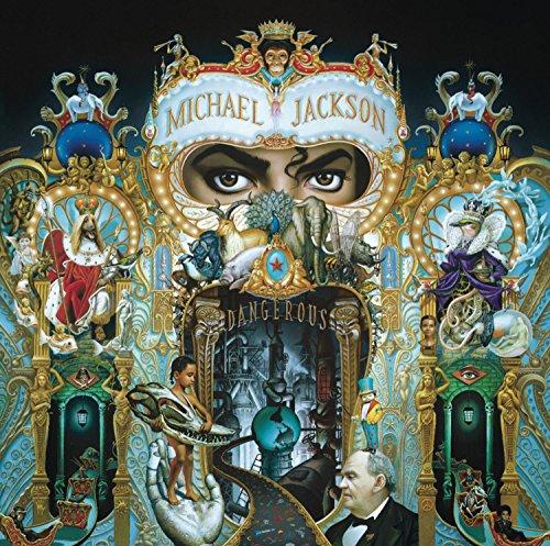 Dangerous / Michael Jackson