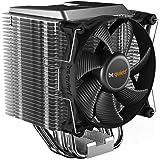 be quiet! Shadow Rock 3, BK004, 190W TDP, CPU Cooler, HDT Technology