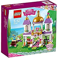 """レゴ (LEGO) ディズニー ロイヤルペット"""" ロイヤルキャッスル"""" 41142"""