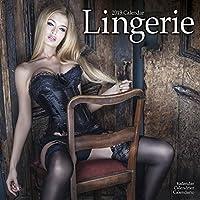 Lingerie Calendar 2019