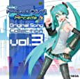 初音ミク Project DIVA Arcade Original Song Collection VOL.3