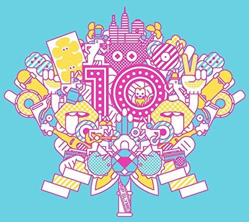 【RIP SLYMEのアルバム】おすすめ人気ランキングTOP10!ヒップホップ初心者なら必ず聴くべしの画像