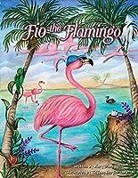 Fio the Flamingo (Fio & Friends)