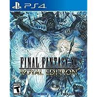 Final Fantasy XV Royal Edition (輸入版:北米) - PS4