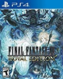 Final Fantasy XV Royal Edition (輸入版:北米)- PS4