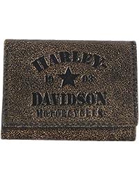 Harley-Davidson LUGGAGE メンズ US サイズ: 4.25