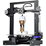 Creality 3D Ender 3 3D Printer Resume Printing High Precision 220 * 220 * 250mm