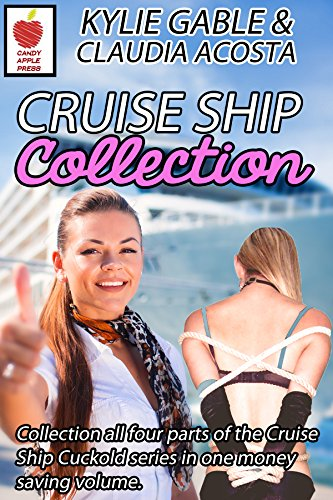 The Cruise Ship Collection (English Edition)