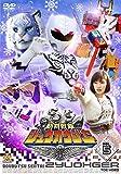 スーパー戦隊シリーズ 動物戦隊ジュウオウジャー VOL.5[DSTD-09575][DVD]