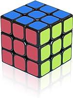 EnacFire スピードキューブ ステッカー パズル 回転スムーズ 世界基準配色 ver.2.0 競技専用 生涯保証