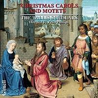 Christmas Carols & Motets (2001-11-13)