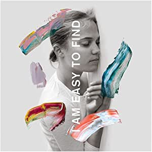 I Am Easy To Find [輸入盤CD] (4AD0154CD)