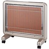 日本遠赤外線株式会社 サンルミエ・エクセラ7 日本製 遠赤外線パネルヒーター 陽だまりのような暖かさで芯から暖める