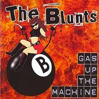 Gas Up the Machine