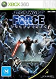 Star Wars: The Force Unleashed (輸入版 アジア)