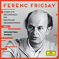 Fricsay: Complete Recordings On Deutsche Grammophon, Vol. 1