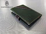 [カステルバジャック] CASTELBAJAC カードケース(ドロワット)071611 (グリーン)