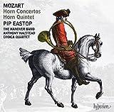 Mozart: Horn Concertos/Quintet
