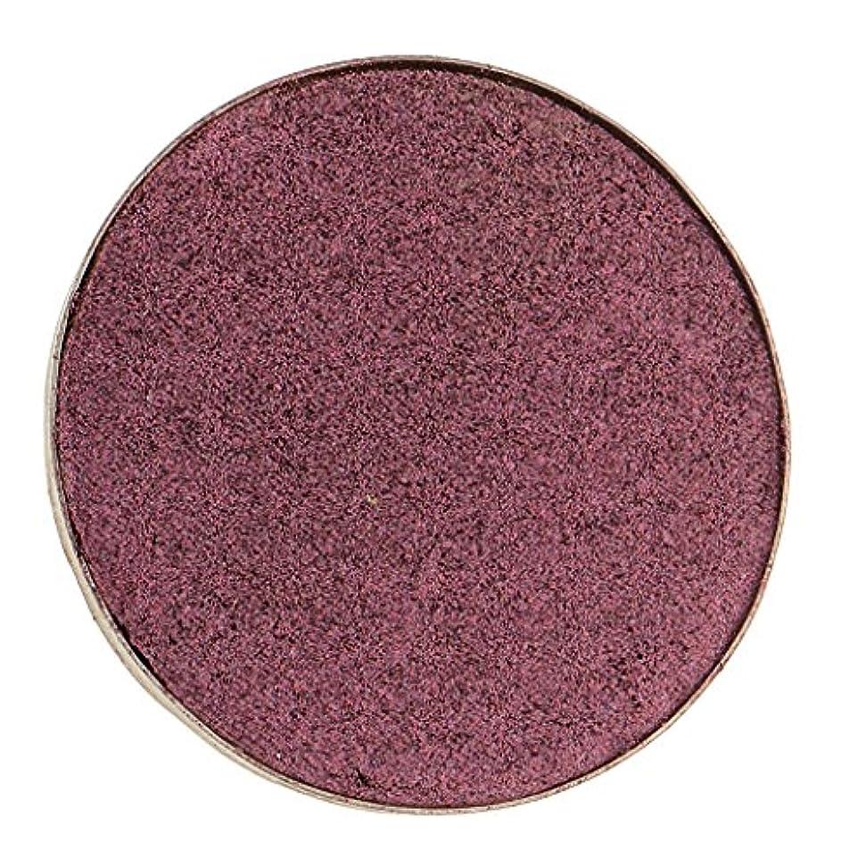 Baosity 化粧品用 アイシャドウ ハイライター パレット マット シマー アイシャドーメイク 目 魅力的 全5色 - #60ローズレッド