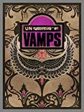 MTV Unplugged:VAMPS(初回限定盤) [Blu-ray]