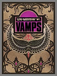 MTV Unplugged:VAMPS(初回限定盤) [Blu-ray]