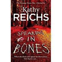 Speaking in Bones (Temperance Brennan)