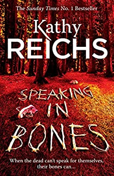 Speaking in Bones (Temperance Brennan) by [Reichs, Kathy]