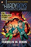 The Hardy Boys Adventures 2: The Deadliest Stunt