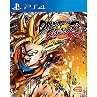 DRAGON BALL FIGHTERZ (CHINESE SUBS) for PlayStation 4 [PS4] [並行輸入品]