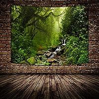 GLYY タペストリー壁掛け 150*230 CM オーシャンタペストリービーチタペストリー海のタペストリー装飾壁掛け海風景壁装飾アート ベッドルーム A3