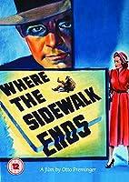 Where the Sidewalk Ends [DVD]