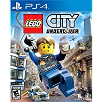 LEGO City Undercover(輸入版:北米) - PS4