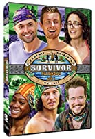 Survivor: Millennials vs. Gen X - S33 (6 Discs) [並行輸入品]