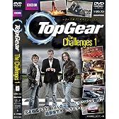 TOP GEAR THE CHALLENGE DVD 1 (日本語版)